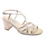 Touch Ups Women's Eva Strappy Sandal