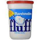 Marshmallow Fluff Original Marshmallow Fluff, 16-Ounce