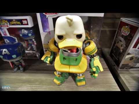 Toy Fair NY Day 1 Walkthrough [Video]