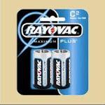 Spectrum Brands 4062 Rayovac C Alkaline Battery