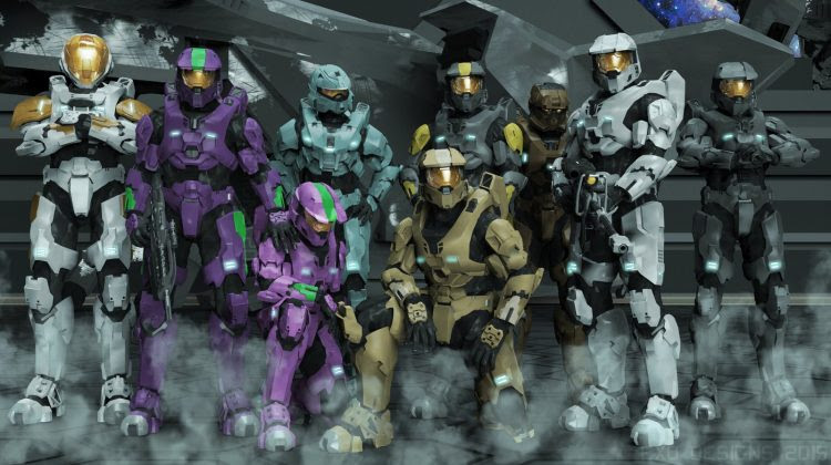 Top 10 Facts About Project Freelancer Red Vs Blue Qtoptens