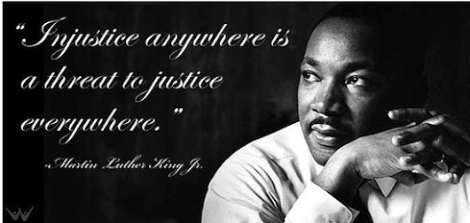 Martin Luther King, Jr.: Therapist for us all | Possibility Practice