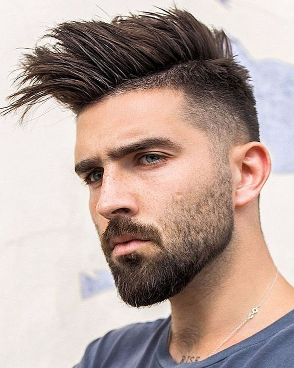 The Best 2018 Haircuts for Men  Hair Color Ideas – Page 4 – HAIRSTYLES