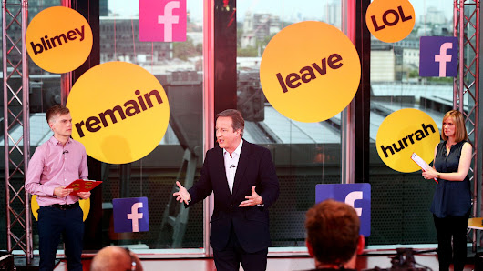 London tech and media companies may bolt in the wake of Brexit