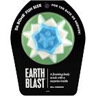 Da Bomb Bath Bomb, Earth Blast, Sea Breeze, Fun Size - 4 oz