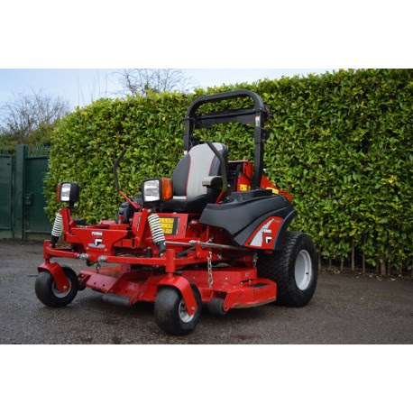 For Sale Used 2013 Ferris IS5100Z Ride On Rotary Mower Zero Turn