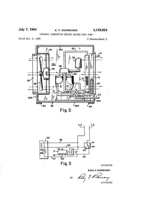 Heat Engine: Internal Heat Engine