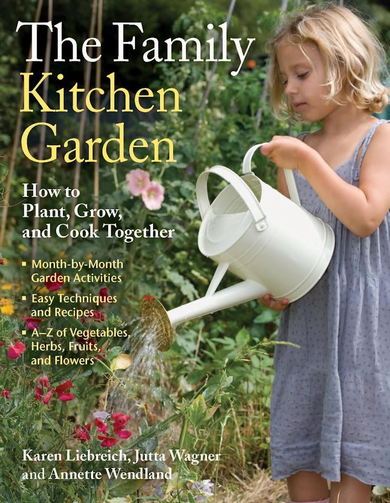 Get Inspired For Kitchen Garden Ideas images