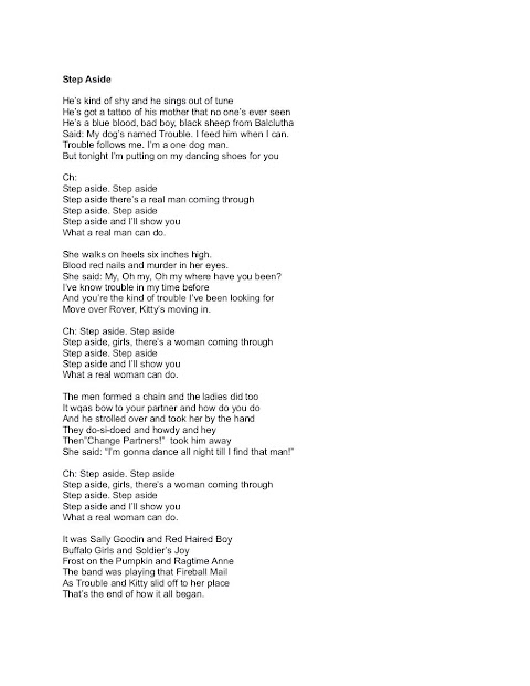 I Ve Seen What He Can Do Lyrics