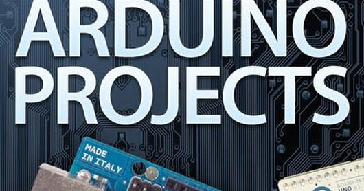 20 Unbelievable Arduino Projects | Arduino Projects, Arduino and Projects