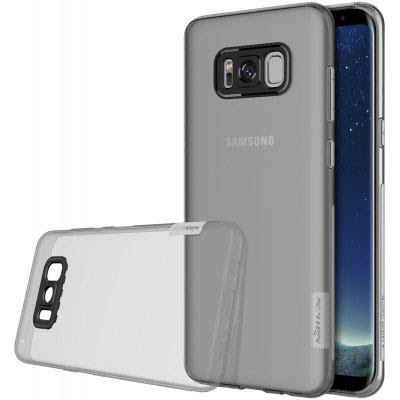 NILLKIN Transparent Soft Case for Samsung Galaxy S8 -$8.3 Online Shopping| GearBest.com