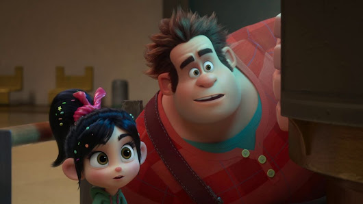 Stan Lee makes a (brief) appearance in Wreck-It Ralph 2 – but he never got to watch it before he passed away