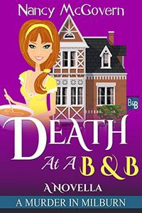 Death at a B&B by Nancy McGovern