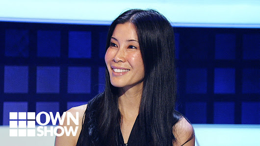 Lisa Ling on The Reality of Foster Kids