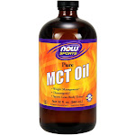 Now Foods MCT Oil - 32oz