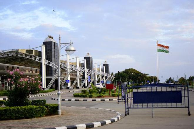 Image result for international passengers trichy airport