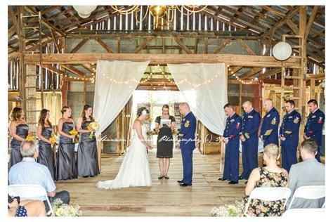 Barn Wedding Venue Ceremony Spring 2015   Barn Wedding Venue