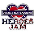 Heroes Jam Concert this Sunday!