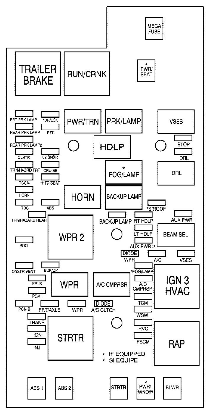 2010 chrysler town and country fuse diagram 27 2011 chrysler town and country fuse box diagram wiring  27 2011 chrysler town and country fuse