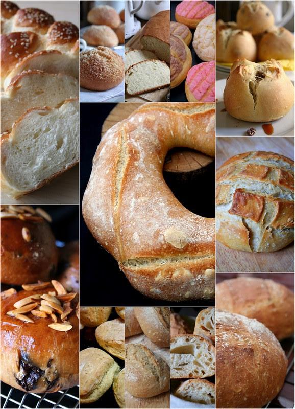 World Bread Day 2010