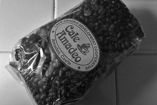 Cafe Amadeo - Pahimis Blend