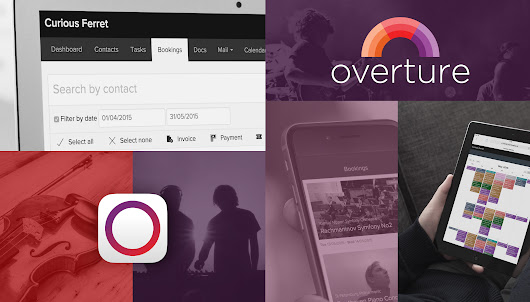 How And Why We Went Profitable From Day One |  Overture: Booking Agency Software