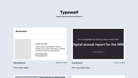 10 Super Useful Tools for Better Web Typography | Tools