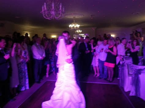 andyb  wedding dj singleton lodge