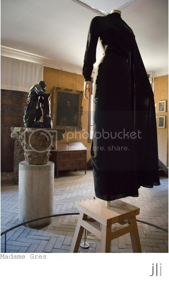 musee bourdelle,Madame Gres exhibition,Paris,Travel 2011,Jillian Leiboff Imaging,Travel Photography
