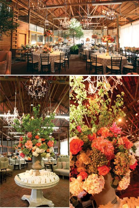 Margaret Gregory's Little Rock Wedding Mixes Southern