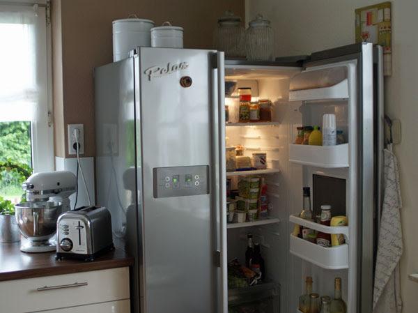 Amerikanischer Kühlschrank Bilder : Amerikanischer kühlschrank old style dion debra