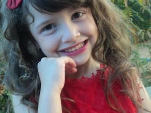 Beatriz Angélica Mota (Foto: Arquivo pessoal / Família)