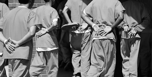 How the carceral state fuels toxic masculinity in Black children