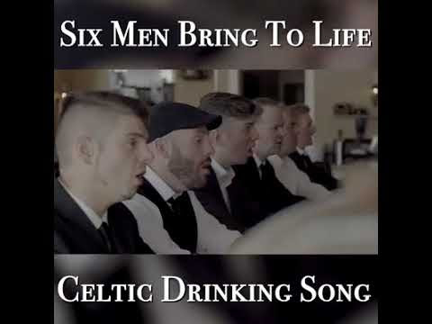 """The Parting Glass""............ wonderful Celtic drinking song!"