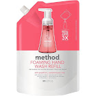Method - Foaming Hand Wash Refill Pink Grapefruit - 28 fl. oz.