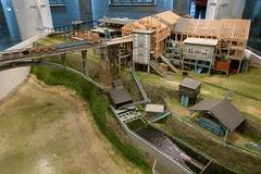 猴硐煤礦博物園區:願景館