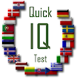 Quick IQ Test