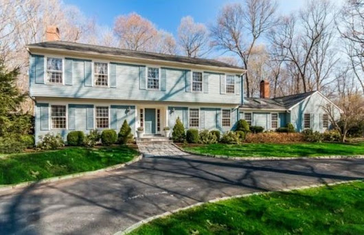 It's a Great Day! Open House  in Weston 11/3/13- 12 Tall Pines for $889,000 - The CT Home Blog - Fairfield County CT Real Estate &  Homes for Sale in Easton, Fairfield, Norwalk, Trumbull  & Westport, Connecticut
