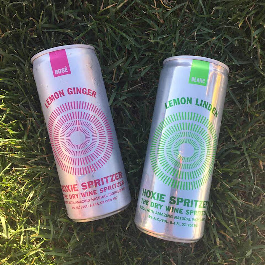I Can Go For That: Recommended Canned Wines