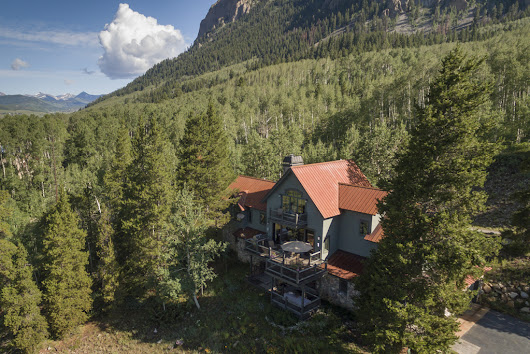 356 Forest Lane, Rural Crested Butte