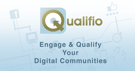 Qualifio : des applications au service de votre CRM | My Community Manager