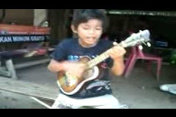 Kunci Gitar Tegar Pengamen Wisma