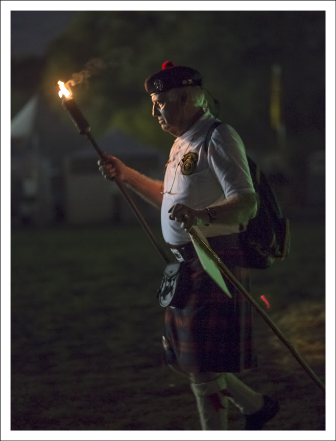 Scottish Games 1