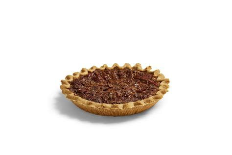 Pecan Pie ? The Hummingbird Bakery
