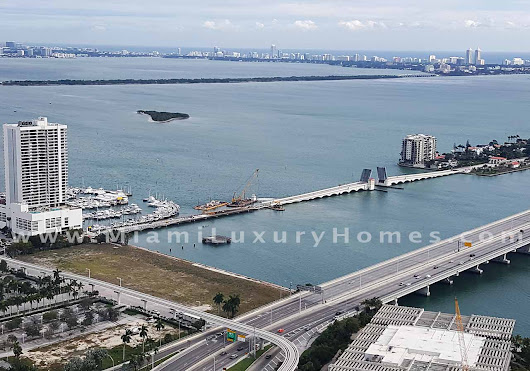 Venetian Causeway Scheduled to Reopen February 29th - Miami Luxury Homes Blog