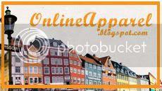 Online Apparel