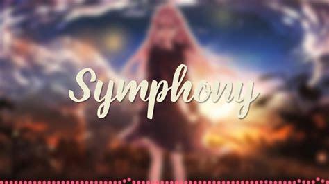 megurine luka symphony clean bandit vocaloid cover