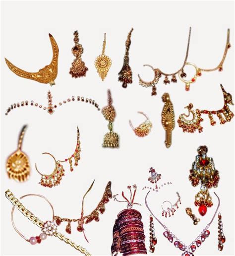 this is indian and pakistani bridal Jewellry in psd file