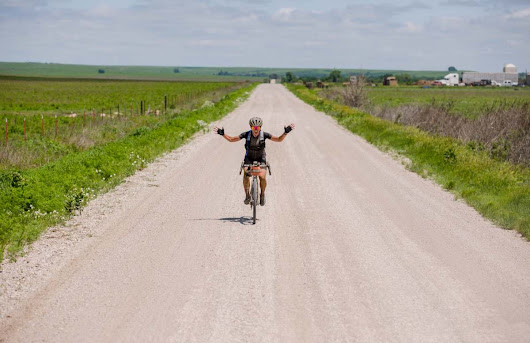 The Dirty Kanza Women's Camp! - An interview with Kristi Mohn - Gravel Cyclist: The Gravel Cycling Experience