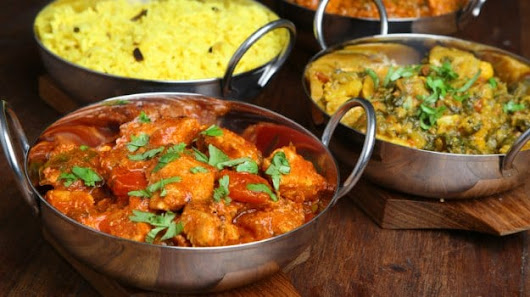 10 Best Indian Recipes - NDTV Food